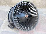 Вентилятор моторчик печки для Peugeot 206, 6424501, фото 5