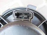 Вентилятор моторчик печки для Peugeot 206, 6424501, фото 6