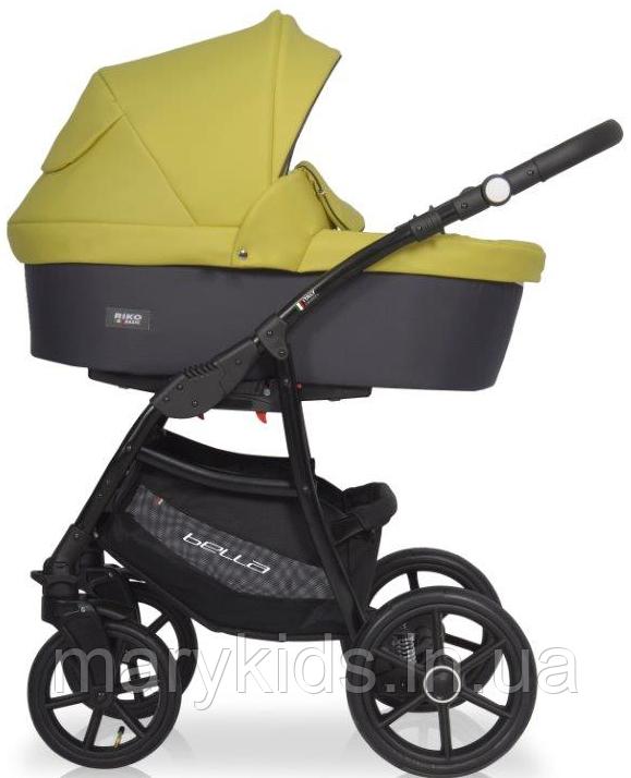 Детская универсальная коляска 2 в 1 Riko Bella 08