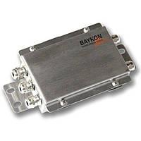Коробка соединительная BJS-04 (до 4-х аналоговых тензодатчиков, нерж.)