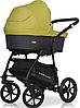 Детская универсальная коляска 2 в 1 Riko Bella 08, фото 4