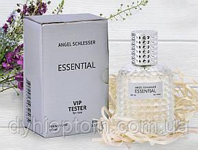 Тестер мужской VIP Angel Schlesser Essential 60ml