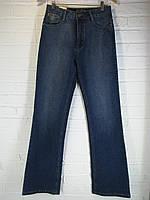 Джинсы женские U.B.S.3629-23 прямые синие 27-32