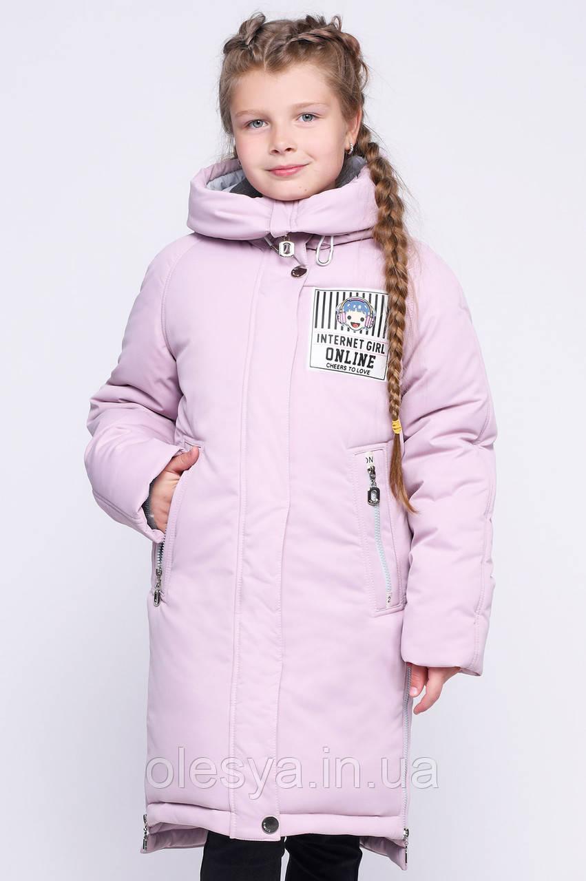 X-Woyz Детская зимняя куртка X-Woyz DT-8264-21