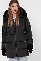 Модная Зимняя куртка X-Woyz размеры 42- 48