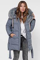 Женская Зимняя куртка X-Woyz  размеры 42- 52
