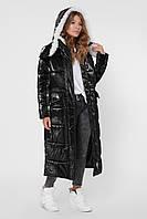 Женская модная Зимняя куртка X-Woyz размеры 42-52