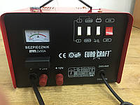 Пуско зарядное устройство Euro Craft СС7 (12-24В Пусковой ток 200А / 600 А*ч)
