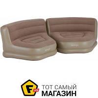 Кресло Vango Relaxer Set Nutmeg 2шт. (924032)