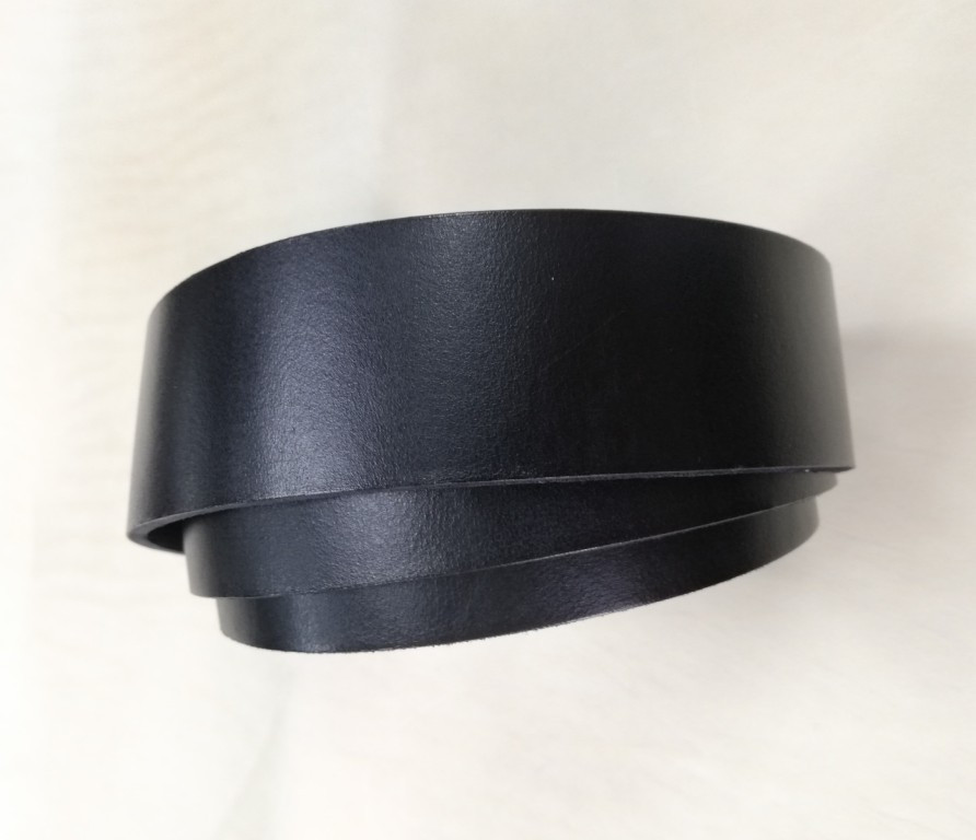 Ременная полоса черная (комплект)