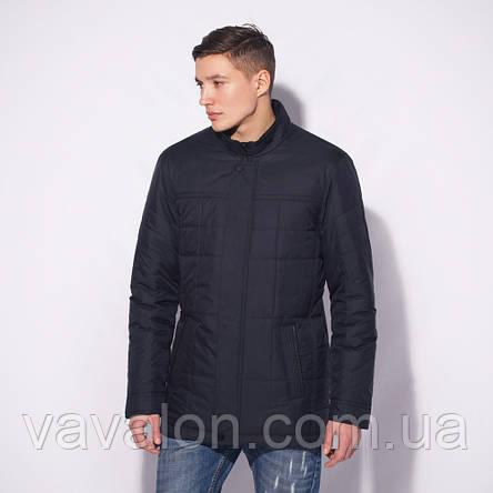 Демисезонная мужская куртка., фото 2