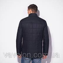 Демисезонная мужская куртка., фото 3