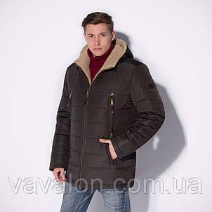 Зимняя мужская куртка! , фото 2