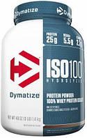 Протеин Dymatize ISO 100 1,4 кг