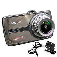 Anytek G66 видеорегистратор автомобильный