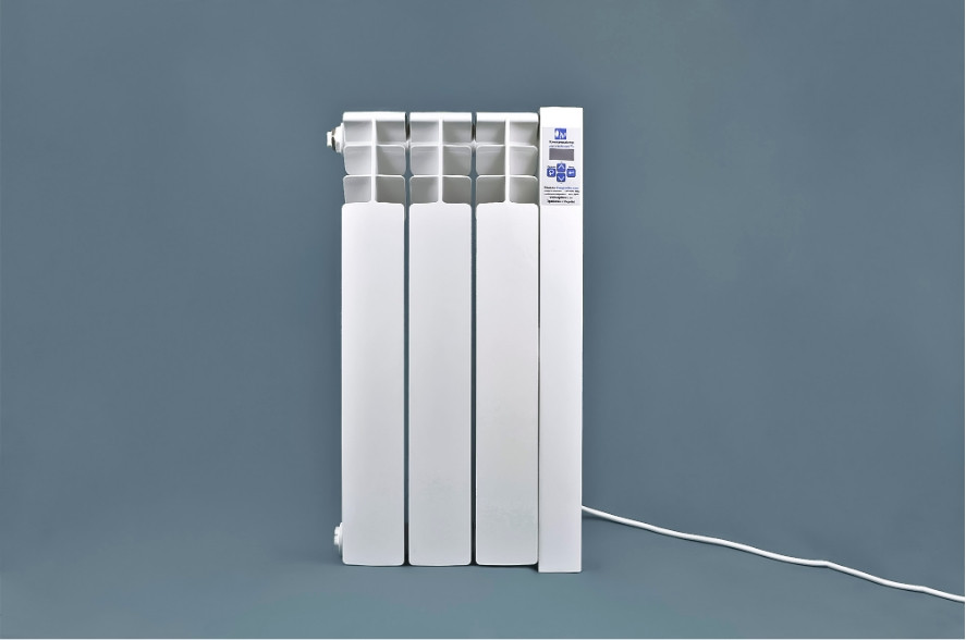 Электрорадиатор Optimax (ОптиМакс) Standart, 3 секции, 360 Вт