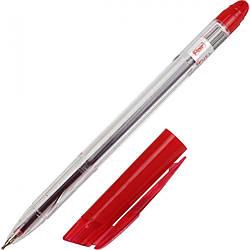 Ручка шариковая Flair 879 красная Fuel
