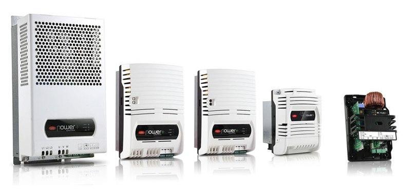 Инвертеры постоянного тока для BLDC-компрессоров