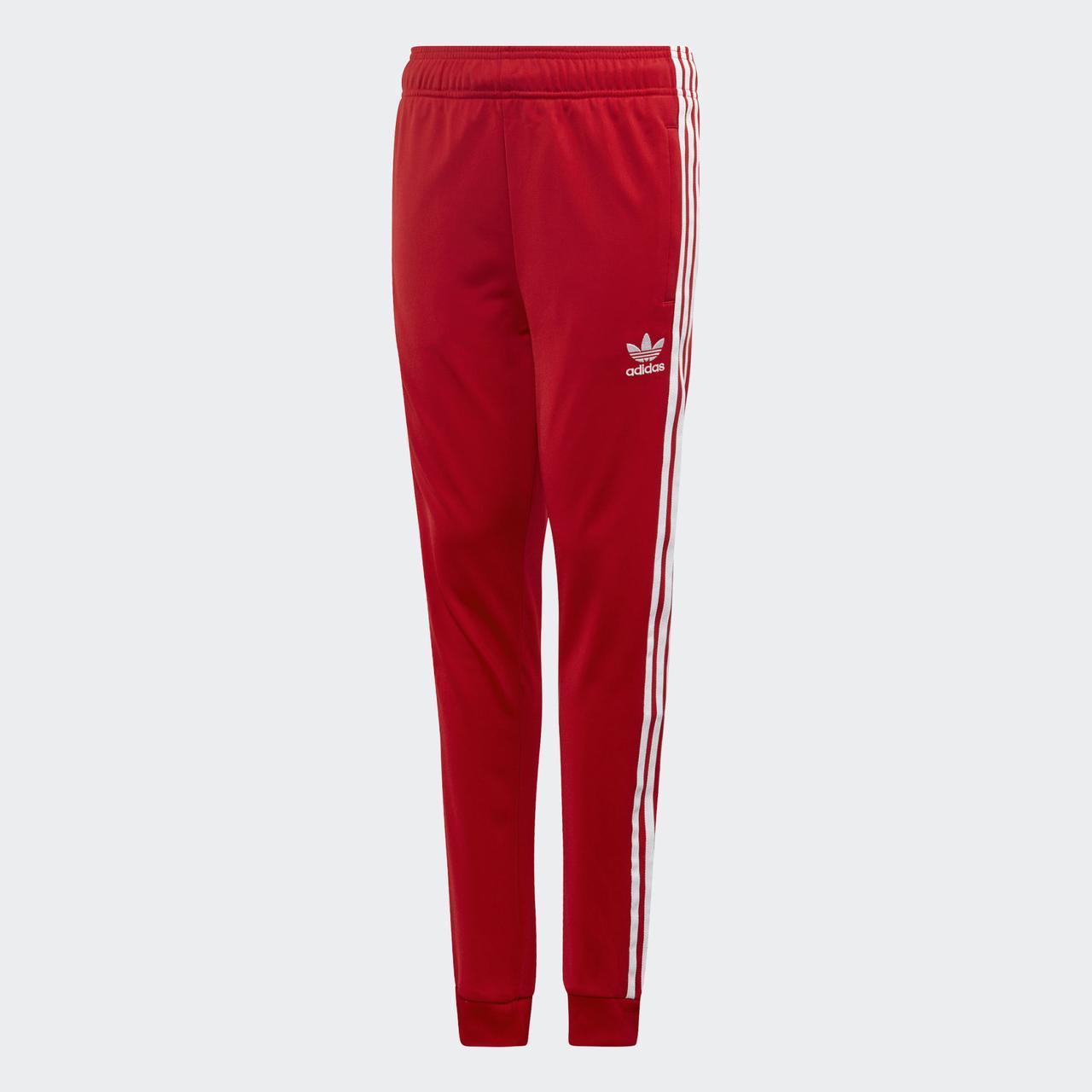 Детские брюки Adidas Originals SST EI9886