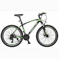 Велосипед Titan Thriller 26″, алюминиевая рама (Украина), фото 1