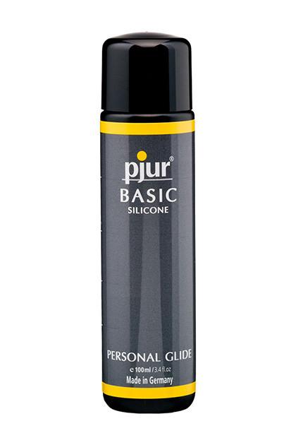 Лубрикант на силиконовой основе Pjur Basic Silicone 100 ml