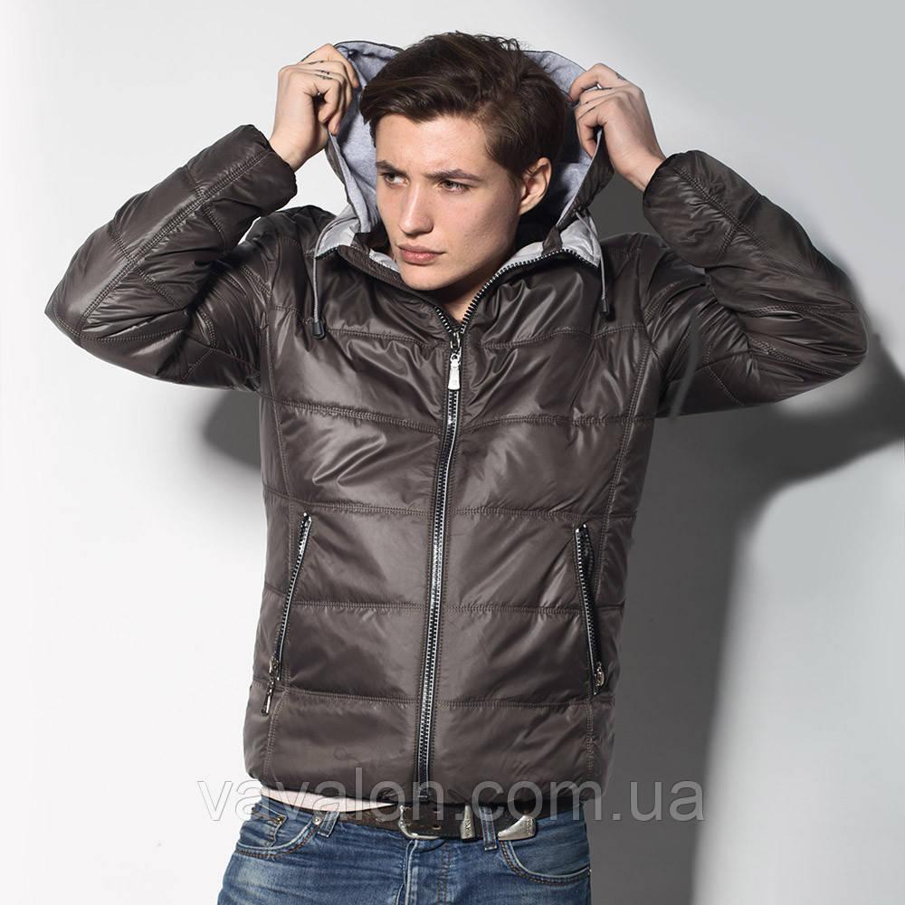 Полуспортивная мужская куртка!