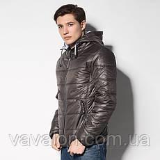 Полуспортивная мужская куртка!, фото 2