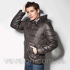 Полуспортивная мужская куртка!, фото 3
