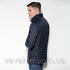 Мужская демисезонная куртка.Супер модель 142!, фото 3