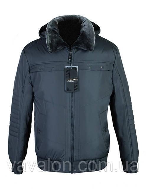 Зимняя мужская куртка.Сезон зима 2014!