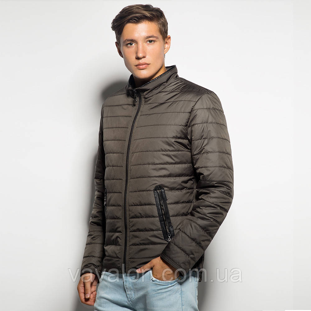 Мужская куртка(демисезон 145).