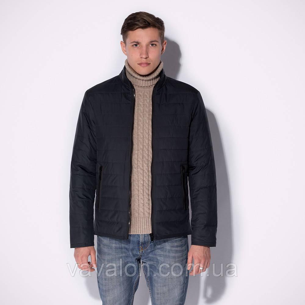 Демисезонная мужская куртка. 2017