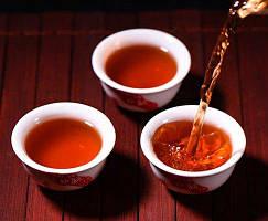 Полезные свойства чая пуэр!