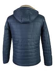 Зимняя мужская куртка (косуха), фото 3