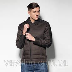 Демисезонная мужская куртка, фото 3