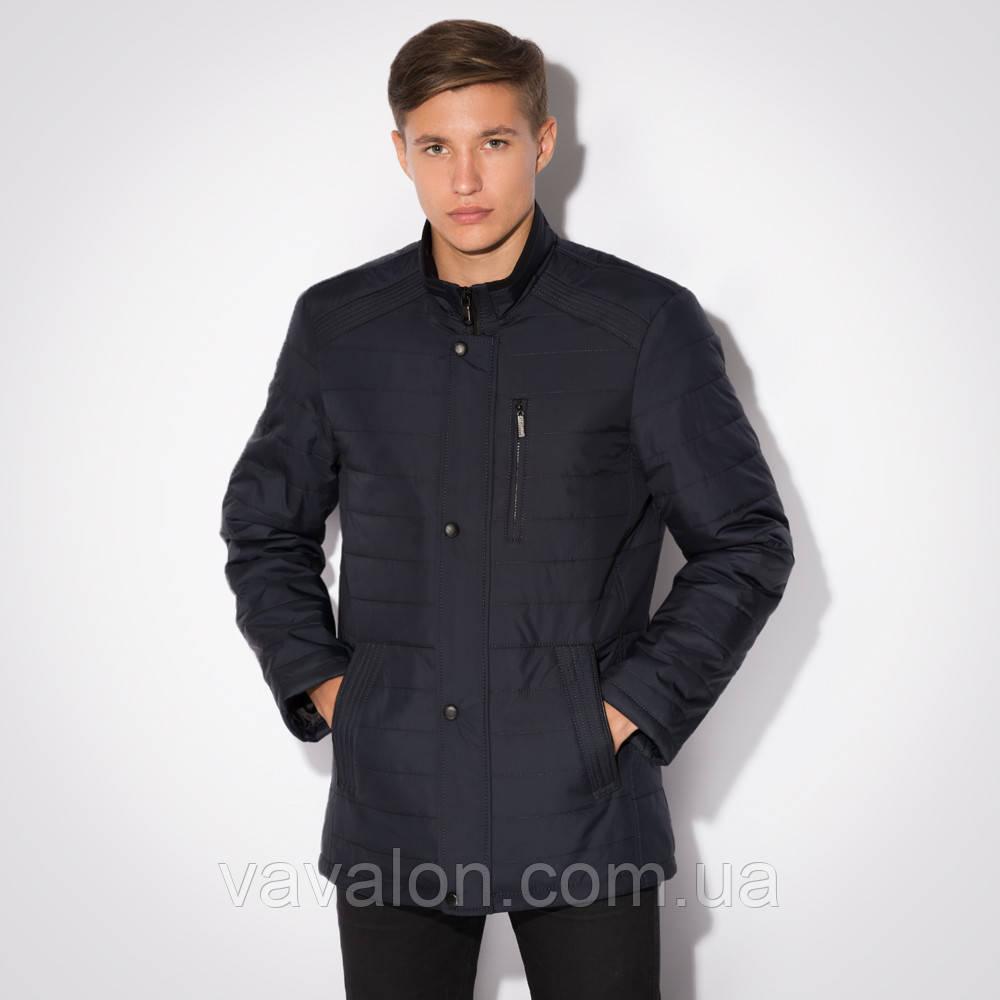 Куртка демисезонная Vavalon KD-257 navy