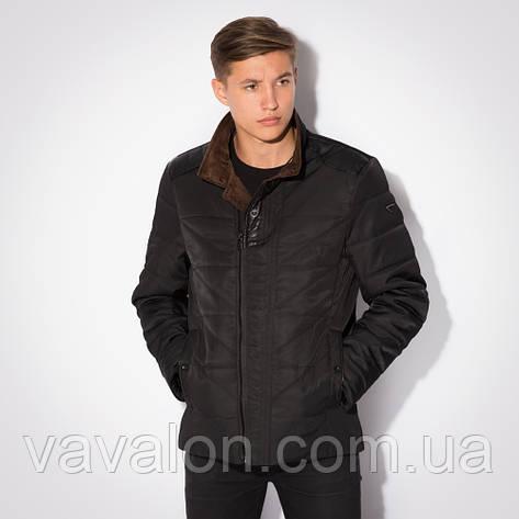 Демисезонная мужская куртка, фото 2