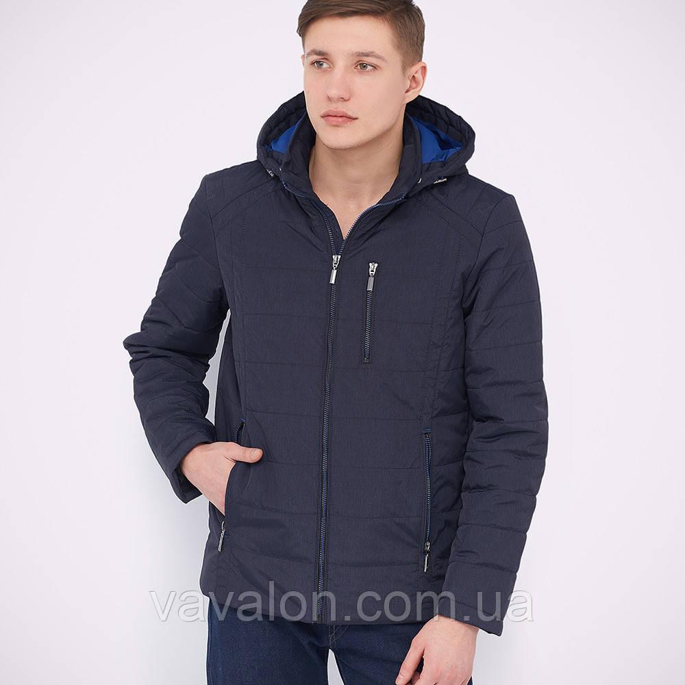 Куртка демисезонная Vavalon KD-170 navy