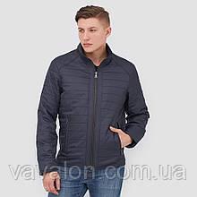 Куртка демисезонная Vavalon KD-180 navy