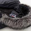 Зимняя мужская куртка Vavalon KZ-256 navy, фото 5