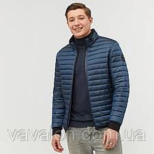 Куртка демисезонная Vavalon KD-191 Sea, фото 2