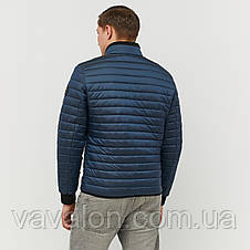 Куртка демисезонная Vavalon KD-191 Sea, фото 3