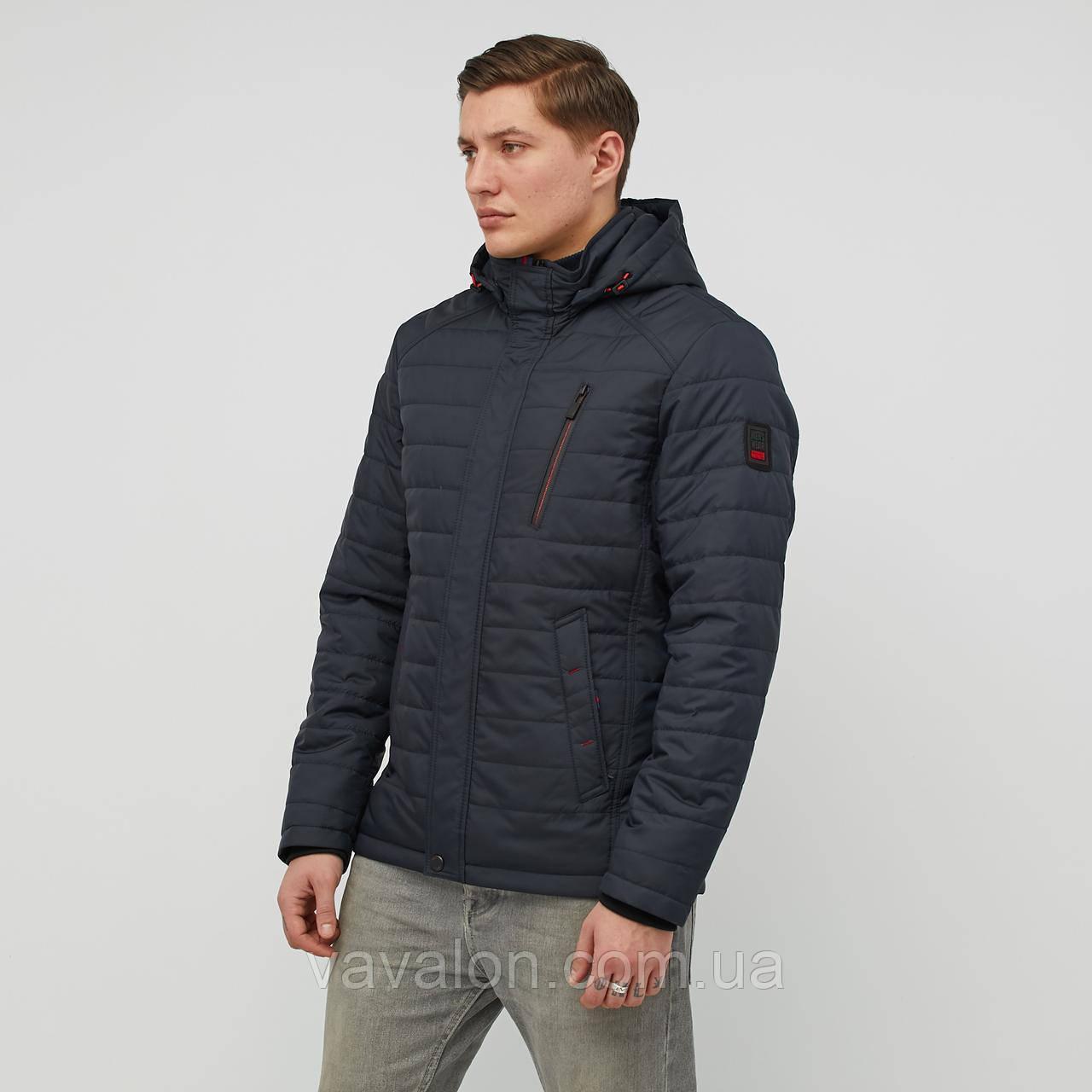 Куртка демисезонная Vavalon KD-194 navy