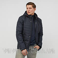Куртка демисезонная Vavalon KD-194 navy, фото 2