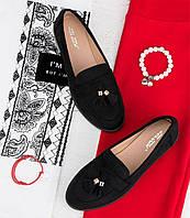 Лоферы туфли на кадый день  женские 37 40