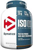Протеин Dymatize ISO 100 2,3 кг