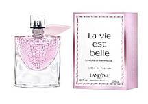 Женская парфюмированная вода Lancome La Vie Est Belle Flowers Of Happiness, 75 мл