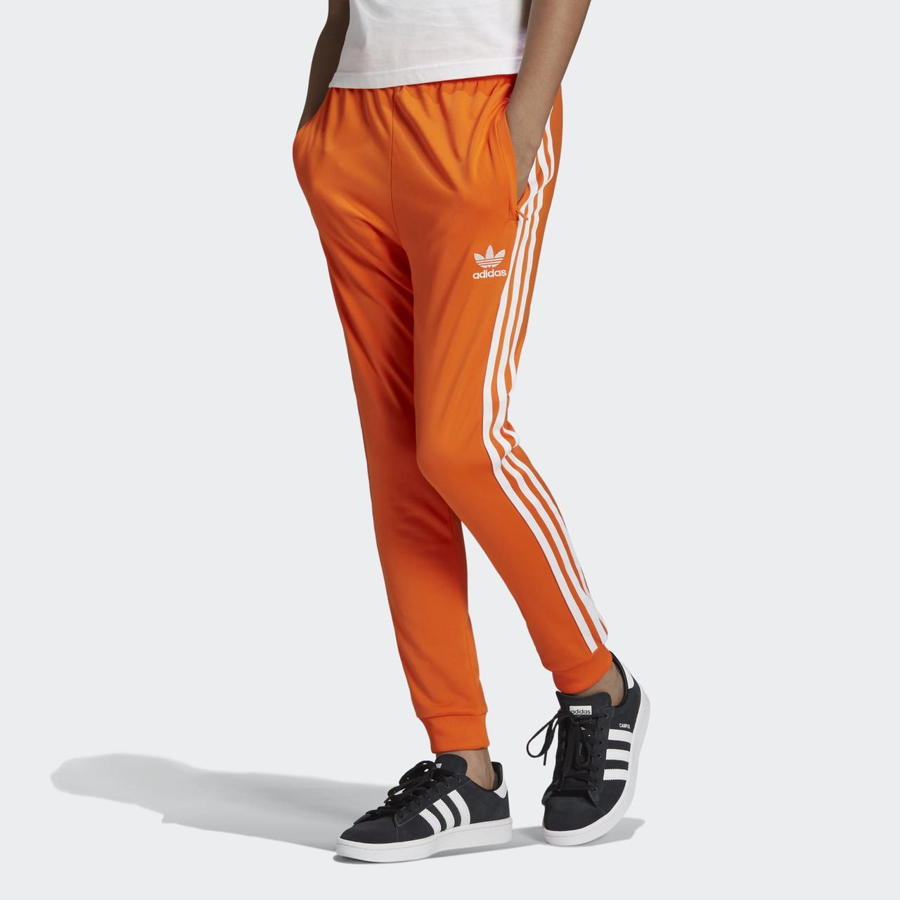 Детские брюки Adidas Originals SST EJ9379