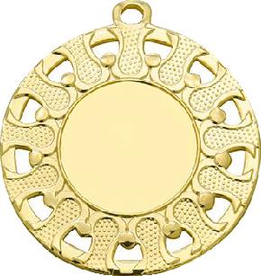 Медаль наградная 50мм. ME097