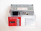 Автомагнітола Pioneer 1283 ISO - MP3+FM+USB+microSD-карта!, фото 6